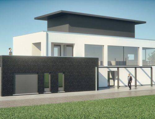 Rhinos Oudenaarde bouwt aan nieuw rugbycomplex