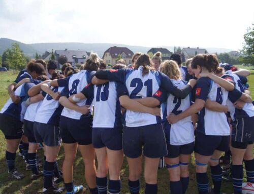 Opstart meisjes U18 ploeg op Leuven