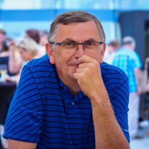 Rudi Geraerts